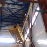 Машиностроительный завод «Хитачи»